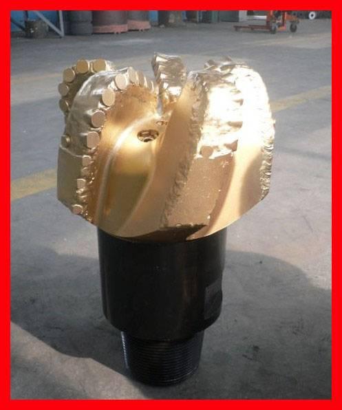 pdc cutter bit/pdc diamond drill bit