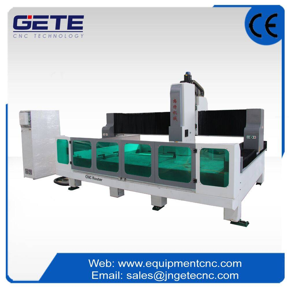 Stone CNC Polishing Machine