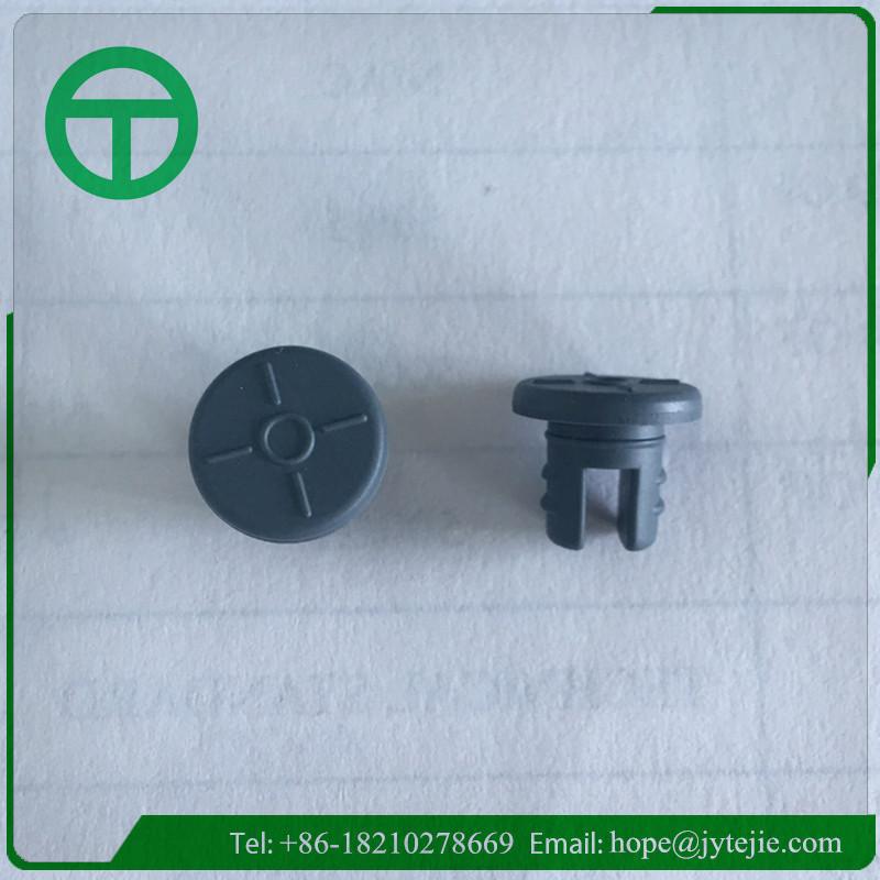 13-D2+ lyophilization rubber stopper