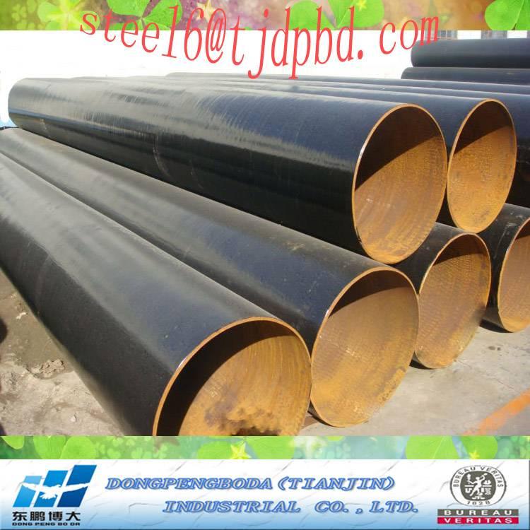 API 5L large diameter sprial welded steel pipe