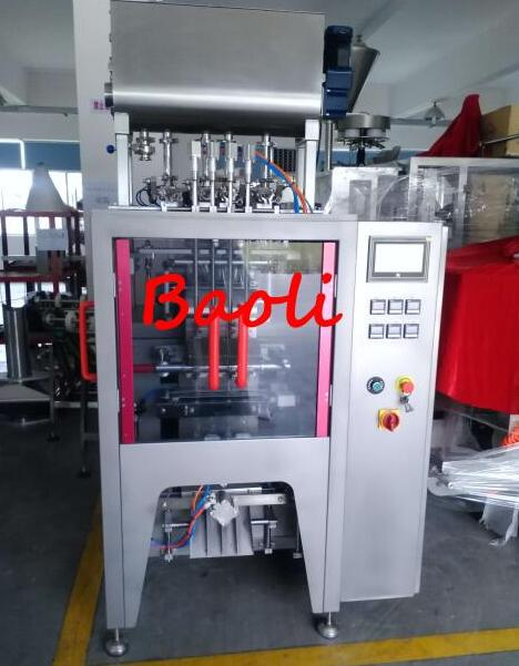 High-accuracy /Automatic Packing machine