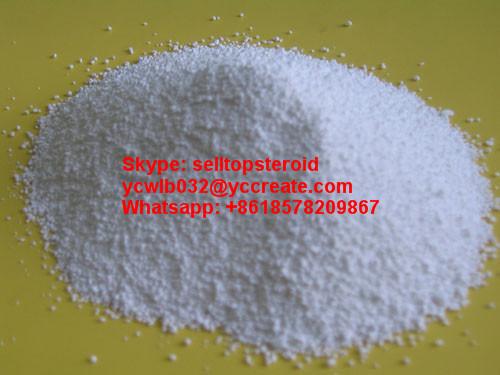 GW-501516 Cardarine SARMS Phamra Powder GW1516 GSK-516