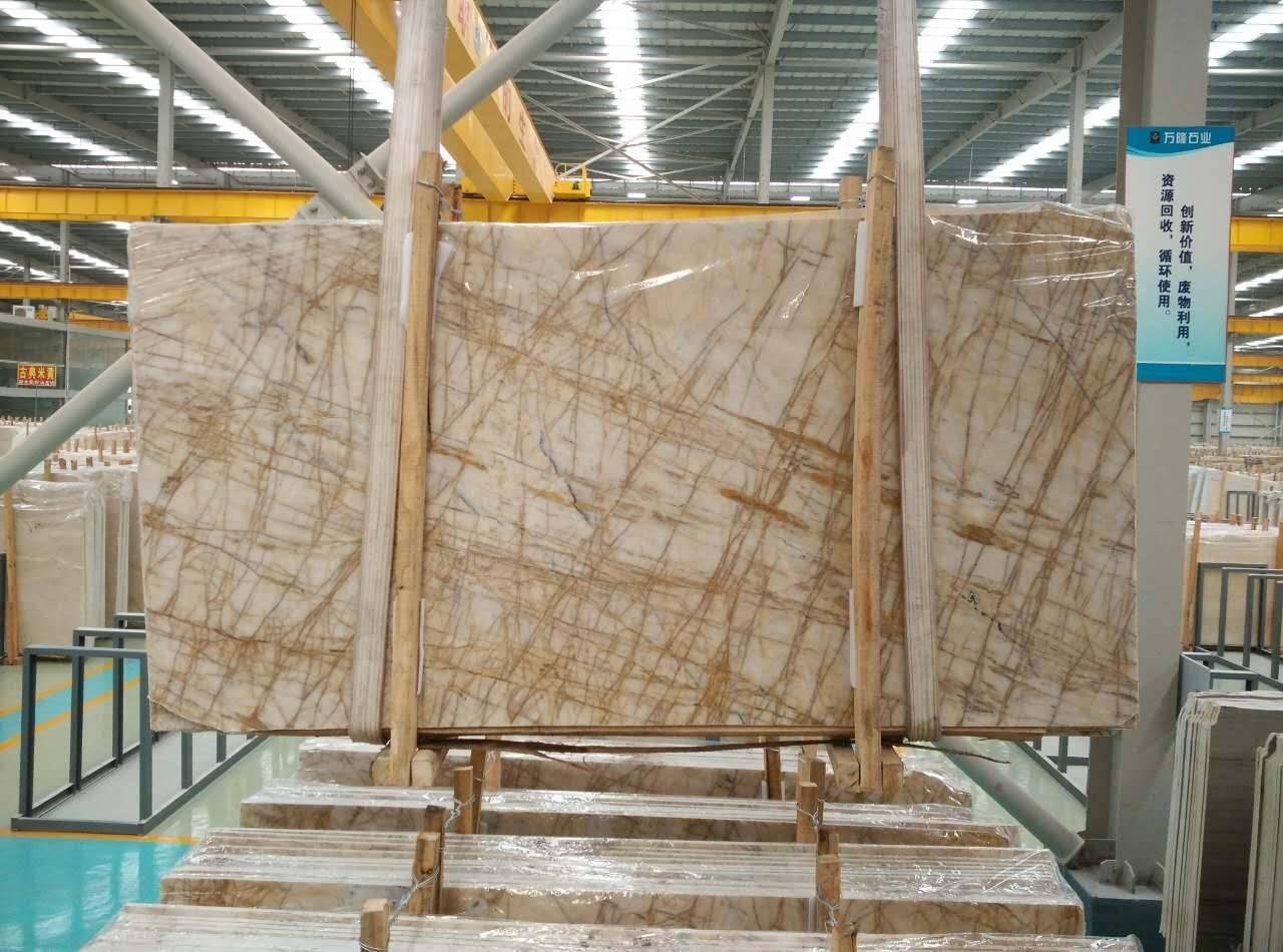 Babylon Kim marble natural stone slab & tile