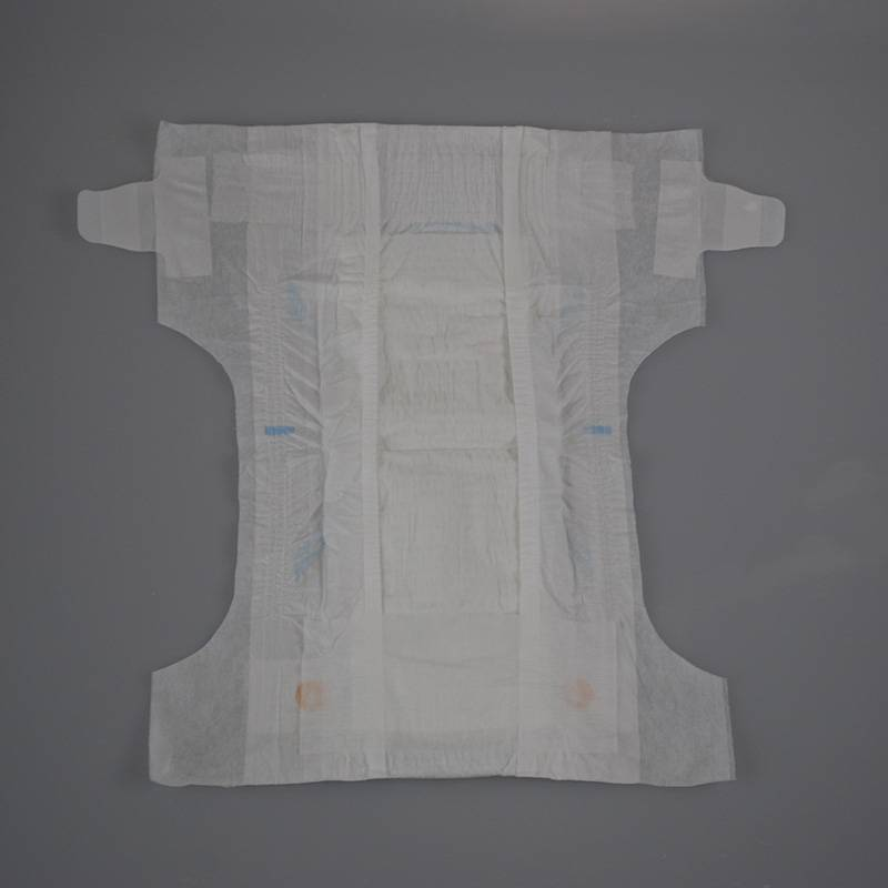 GMWM28 Best Baby Products High Quality Non Woven Cheap Natural Baby Diapers