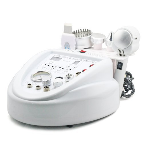 5 in 1 microdermabrasion beauty care equipment