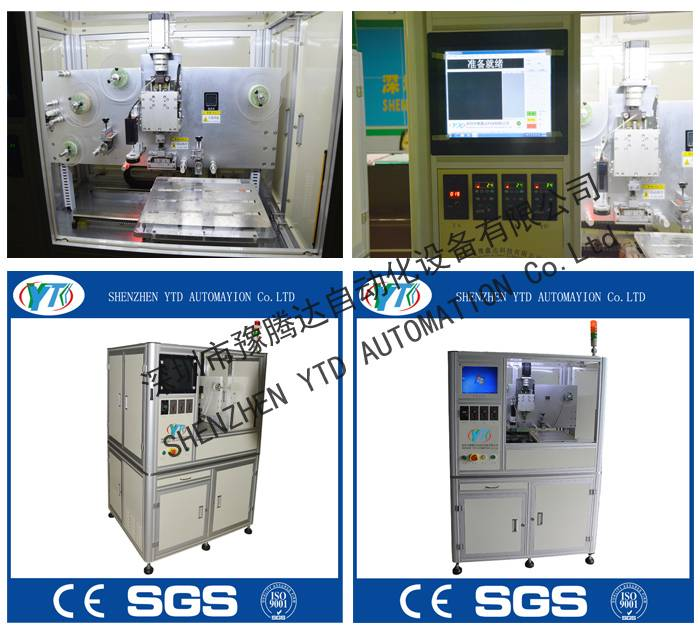 Factory Price High Precision High Speed Automatic Labeler