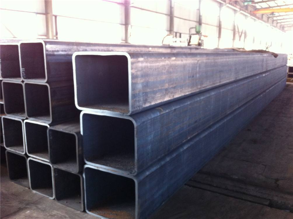 carbon seamless square steel pipe
