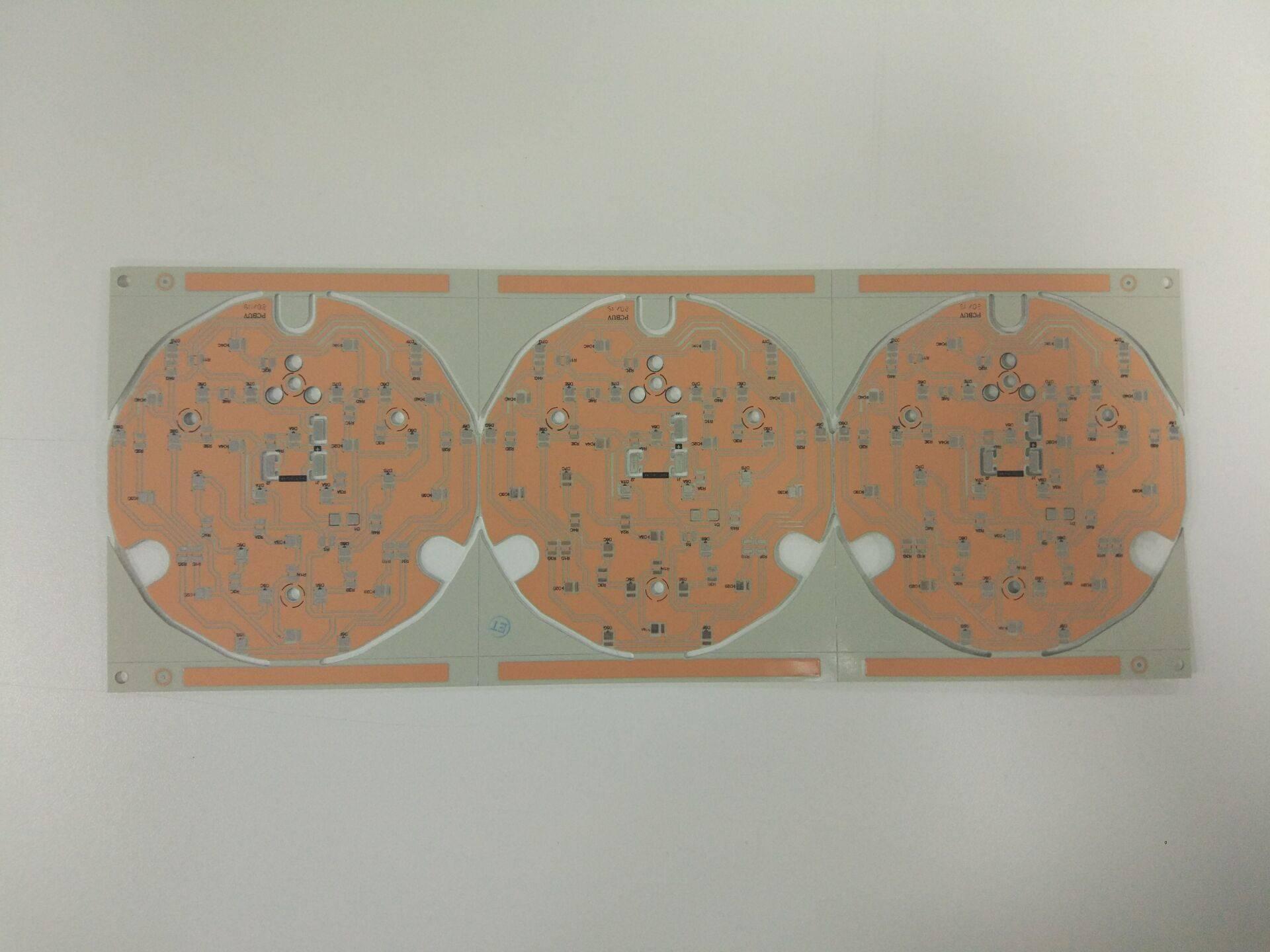 WHX- quick turn PCB