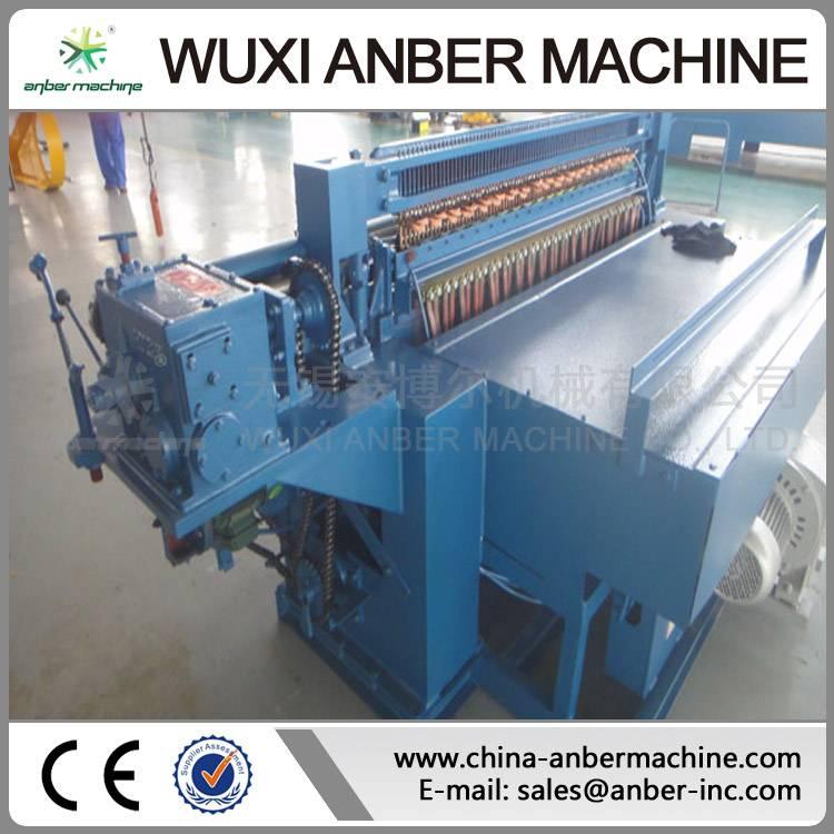 PDHW03 Mesh welding machine