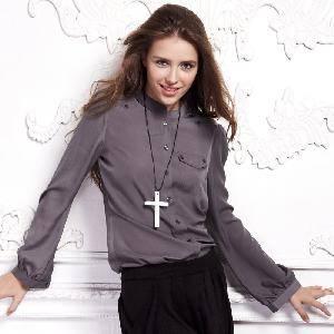 Pretty Fashion Lady Shirt