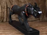 leather panther kgw-p 1131