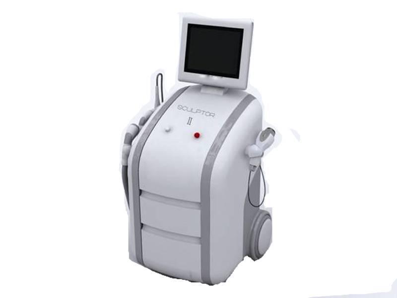 Ultrasonic Cavitatoin Machine With RF Handles (Sculptor II)