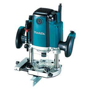 "Makita RP1801X/1 ½"" Plunge Router 110V Power Tool"