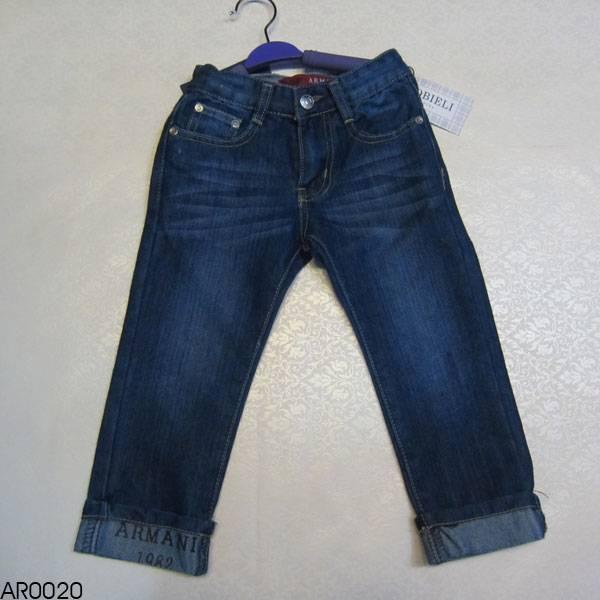 AR0020 ARMAN kids' jeans
