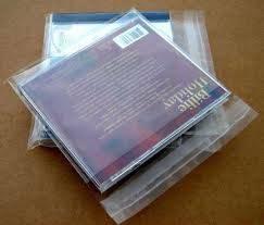 OPP plastic bags/food/bread packing