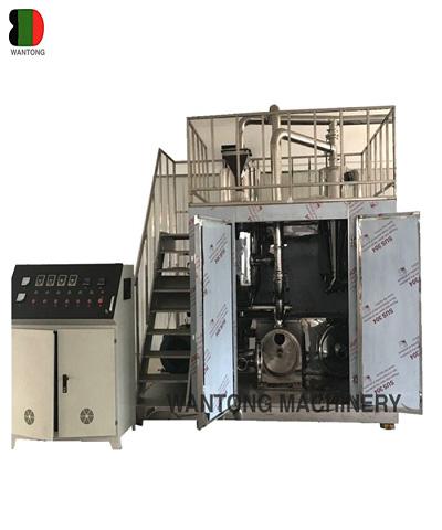 Freeze Cryogenic Pulverizer