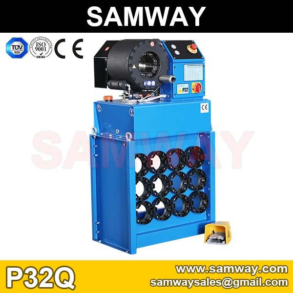 samway P32Q Crimping Machine