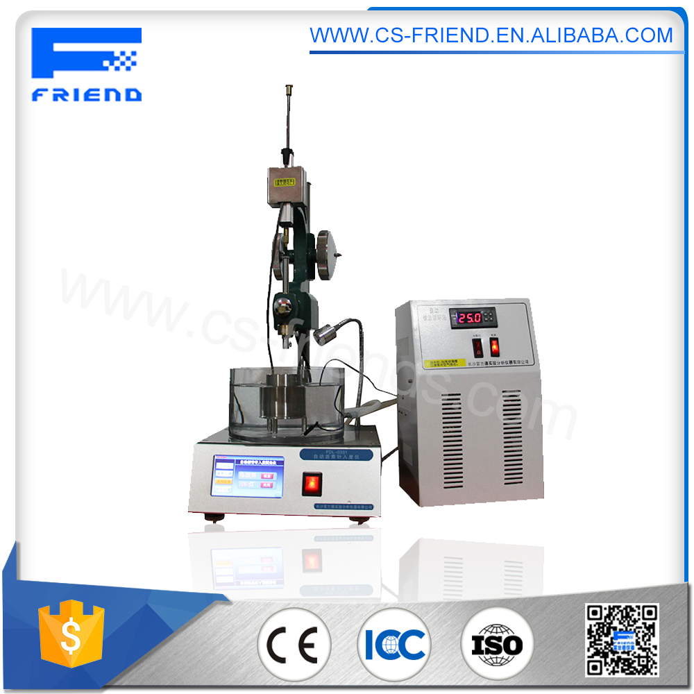 FDL-0331 Automatic Needle Penetration Tester