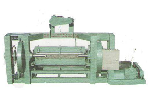 WOOD LATHE MACHINERY(LXQФ90)