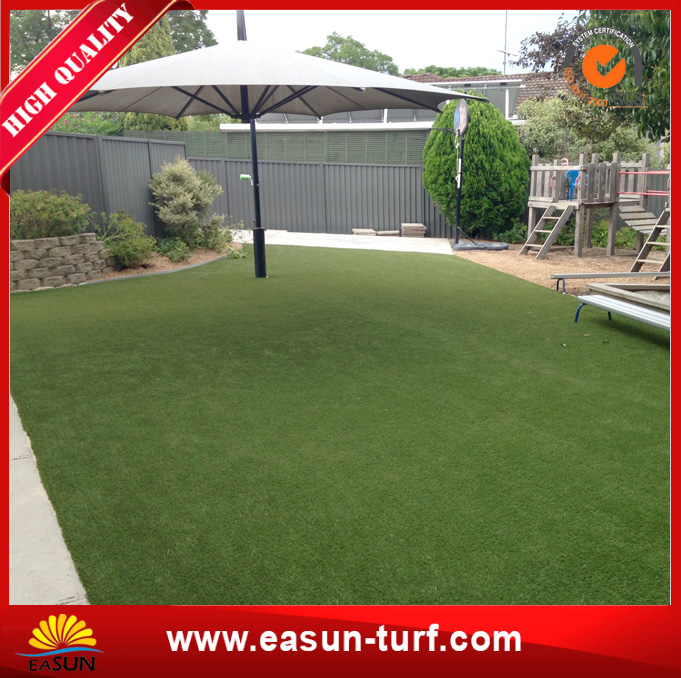 Children Playground Green Artificial grass for kindergarten-AL