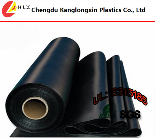 High RTI Polycarbonte Film,PC Film for Electronic Insulation