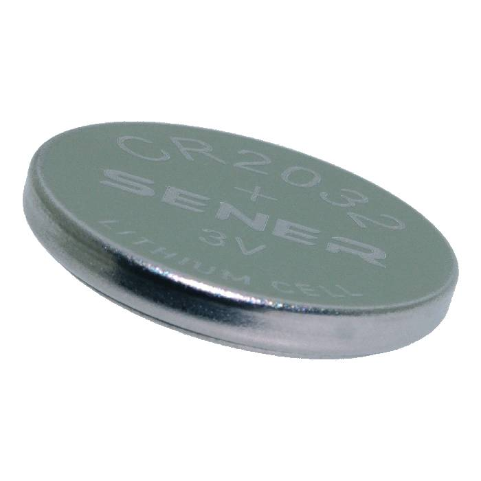 [SENER] Lithium Manganese Dioxide Battery CR2032