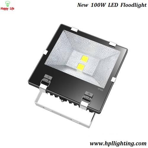 New 100W LED Floodlight