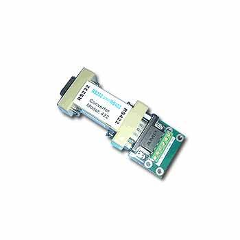 RS232 to RS422 Converter