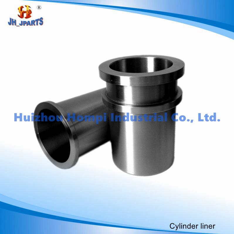 Auto Parts Cylinder Sleeve/Liner for Isuzu 4ja1 4jb1/4jg2/4he1/6he1/C190/C223/C240