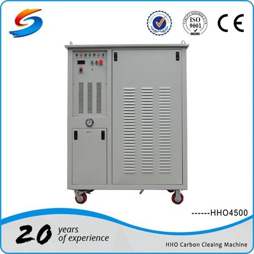 HHO-4500 oxyhydrogen cutting generator