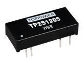 Single Output DC/DC Converters/TP2S1205 / 3W