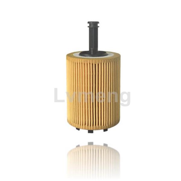 Auto Parts Oil Filter Element
