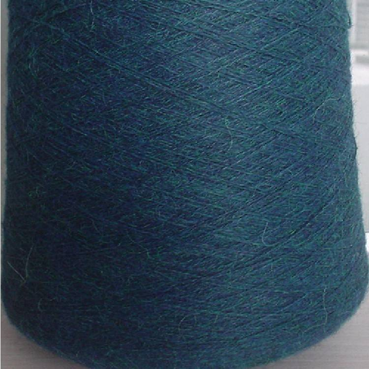 2/48NM 10%Cashmere 90%Mercerized Wool (16.5um) Yarn
