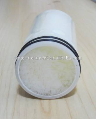 UF filter element for UF membrane used in drinking water filtration