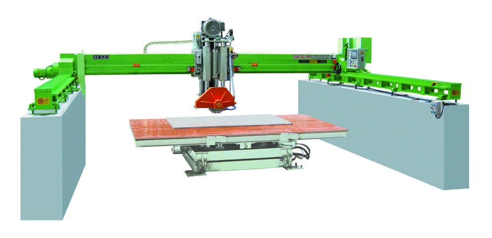 Stone Sawing Machine (Strong Type) CJ/CJC-5CF