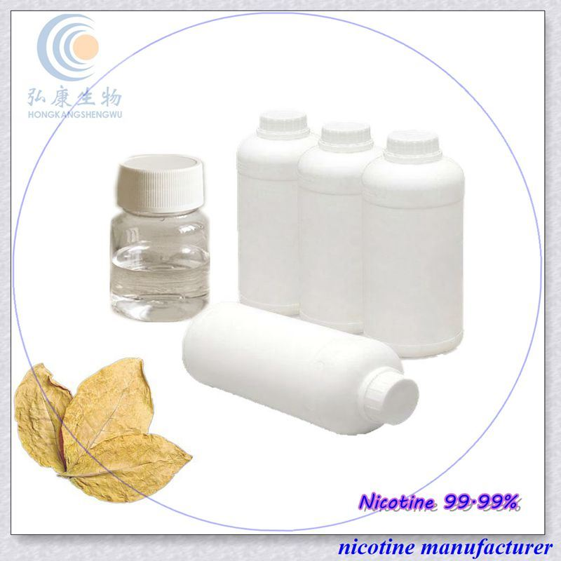 e liquid 99.99% pure nicotine for quit smoking products