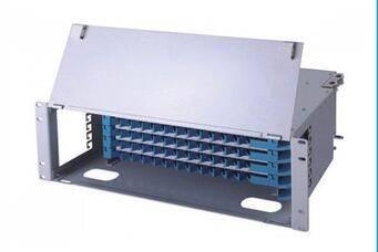 24/48/72 core LC SC ODF fiber Optical Distribution Frame