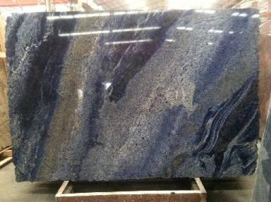 blue granite/ Brazil Blue granite slab/Azul Bahia