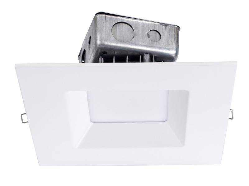 New cETLus and Energy Star Approved Classical Down Light Dimmable with Junction Box