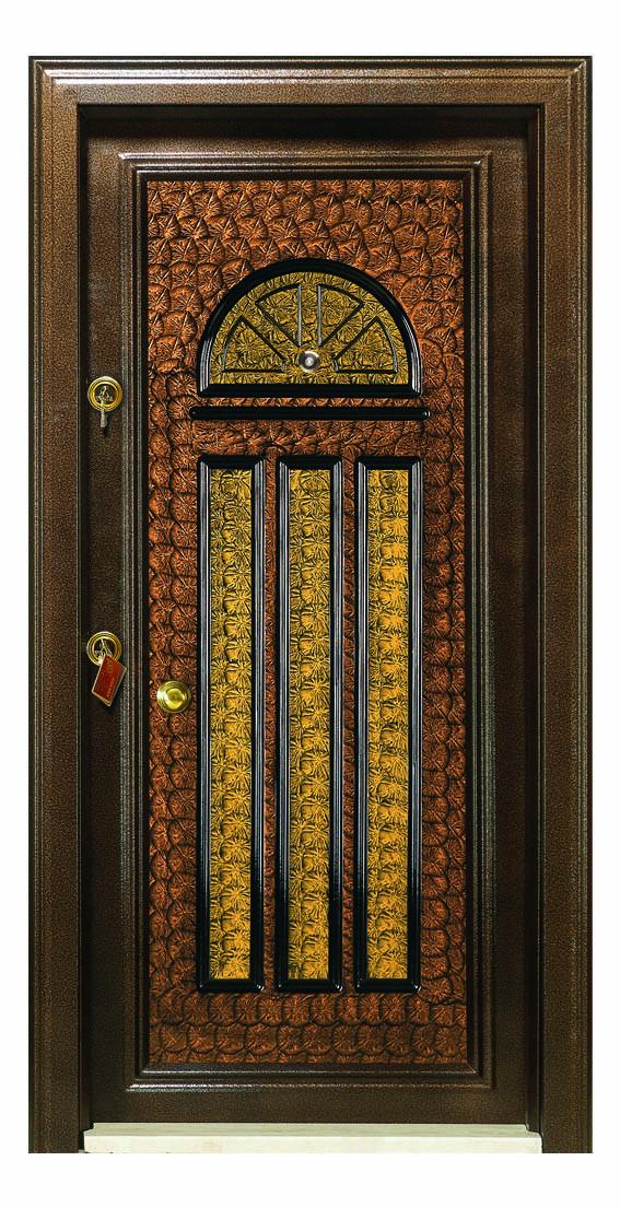 Steel Security Doors - CLASSIC SERIES
