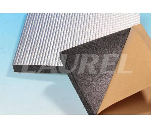 Aluminum Foil Xpe Foam Thermal Insulation/aluminum Foil And Xpe Foam Insulation/aluminum Xpe Foam