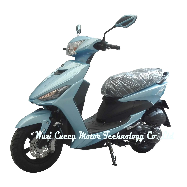 Chinese Motos Moto 100 Cc 100cc Yamaha Engine 4-stroke 125cc