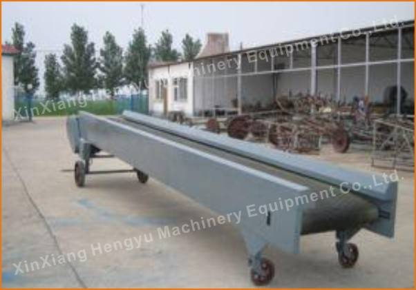 TD/DT series belt conveyor