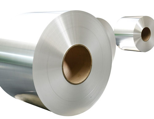 Pharmaceutical packaging materials 1050 aluminum foil of Mingtai