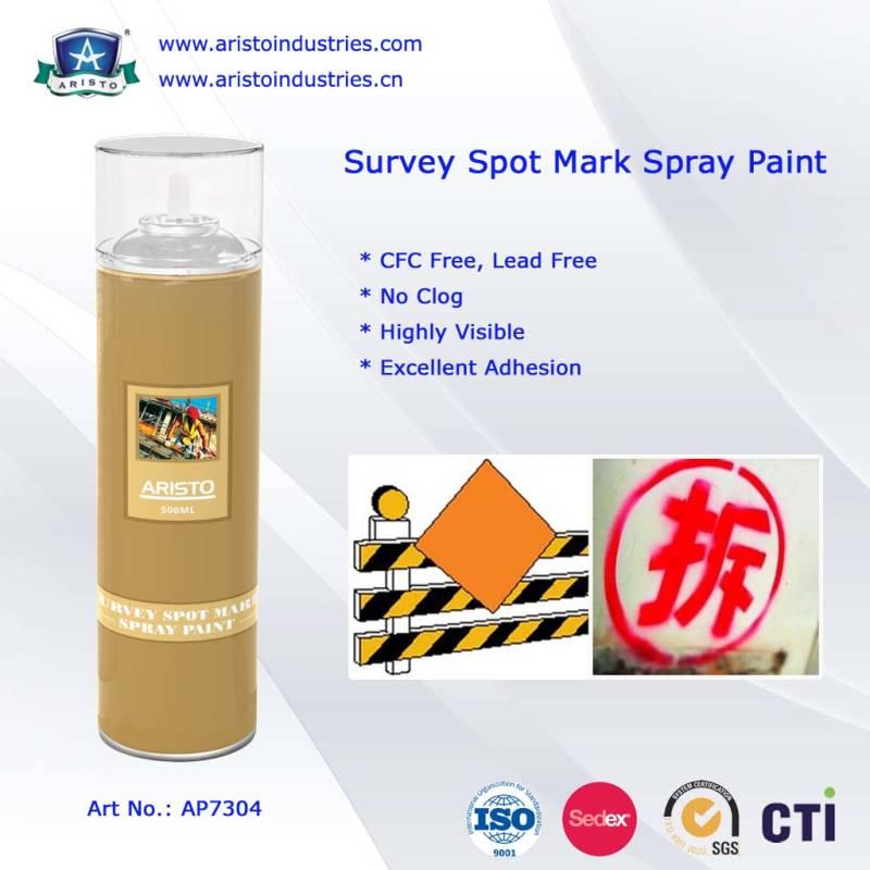 Survey Spot Marking Paint