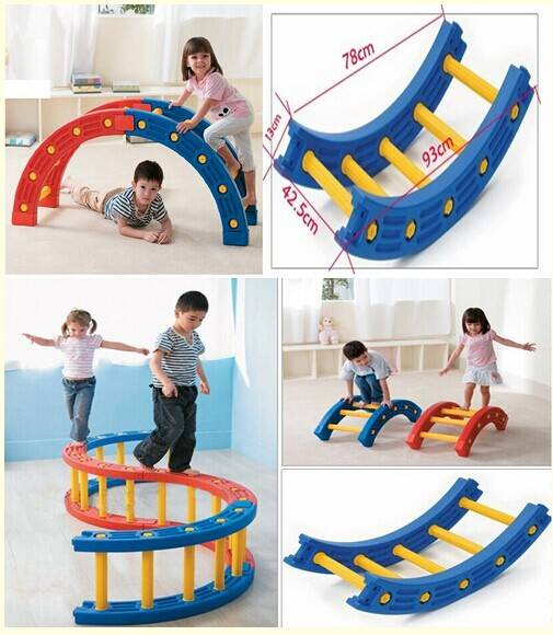 Kids Play Equipment---Rotogym Series