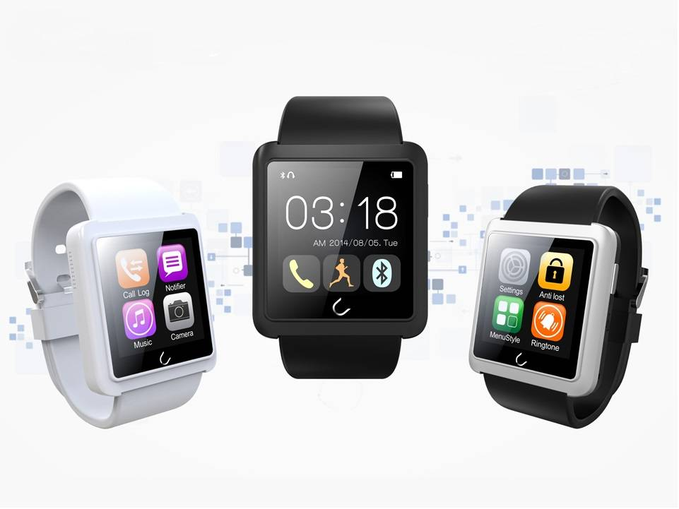 Wearable device smart watch 10L