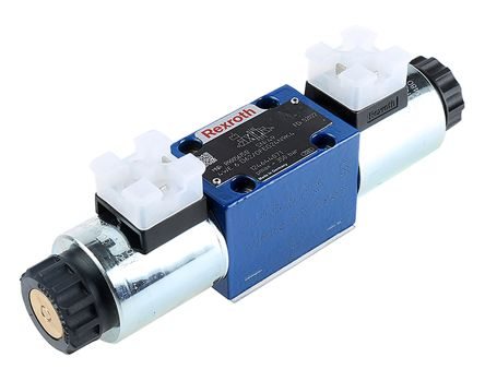 all type of Rexroth Solenoid Valves
