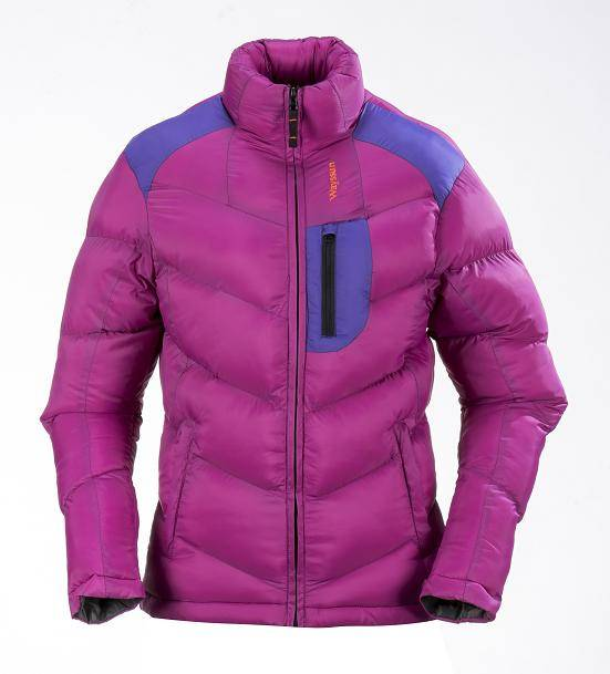 Ladies Cotton-padded Jacket