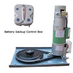Battery Backup Roller Door Motor/electric motor for shutters/gear rolling shutter motor